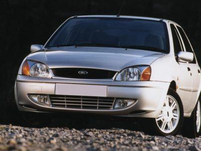 Ford Fiesta MK5/Bantam/Ikon 1.3/1.6