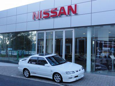 Nissan Sentra/Sabre