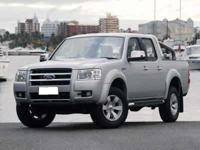 Ford Ranger 2.5/3.0