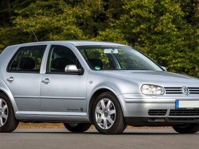 VW Golf 4 / Jetta 4